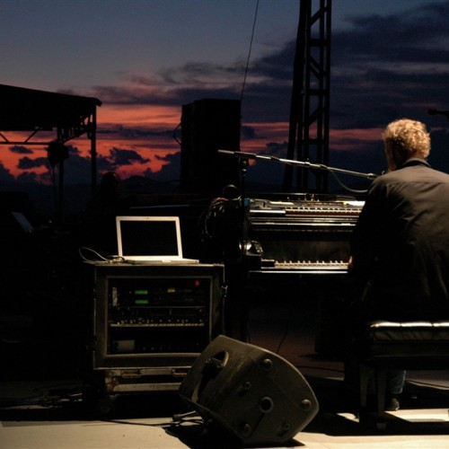 Bruce Hornsby interview – phone chat, January 2005