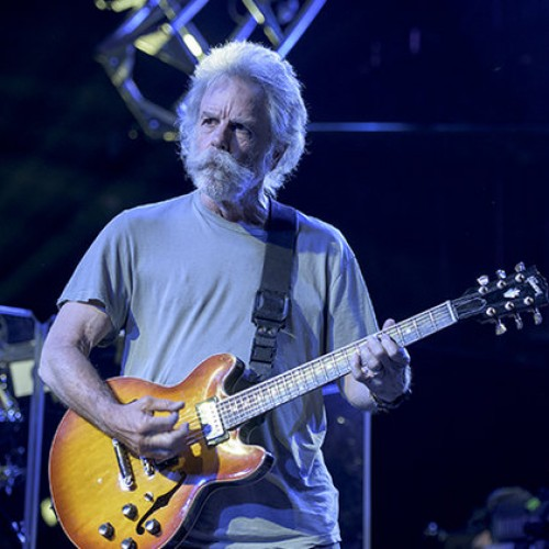 Bruce and Bobby Weir – part two