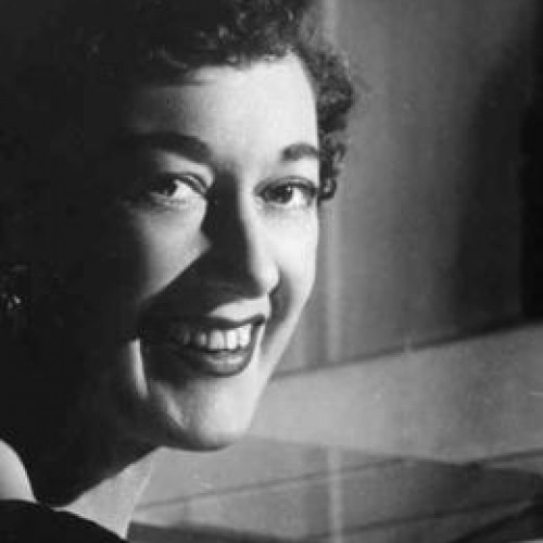 Marian McPartland obituary