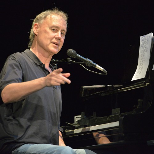 Bruce Hornsby setlists 2014