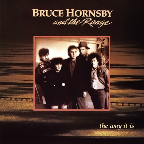 Retro Bruce: The Way It Is