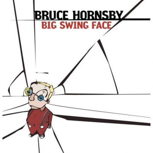 What were you saying about Big Swing Face in 2002?