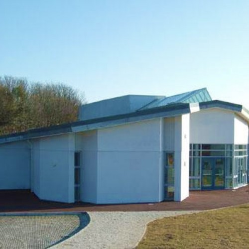 About the Merlin Centre