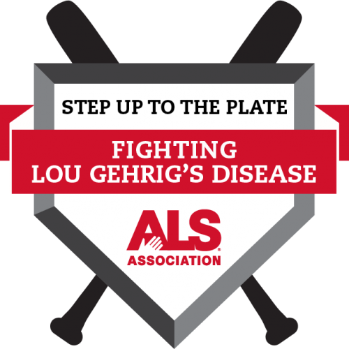 Thanks from the ALS Association