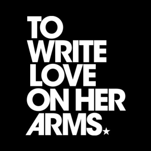 Thanks from TWLOHA