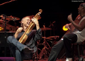 Bruce Hornsby with Sonny Emory