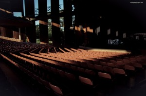 Wolf Trap Filene Center