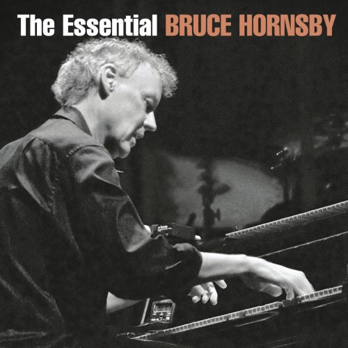 The Essential Bruce Hornsby: track listing and order link