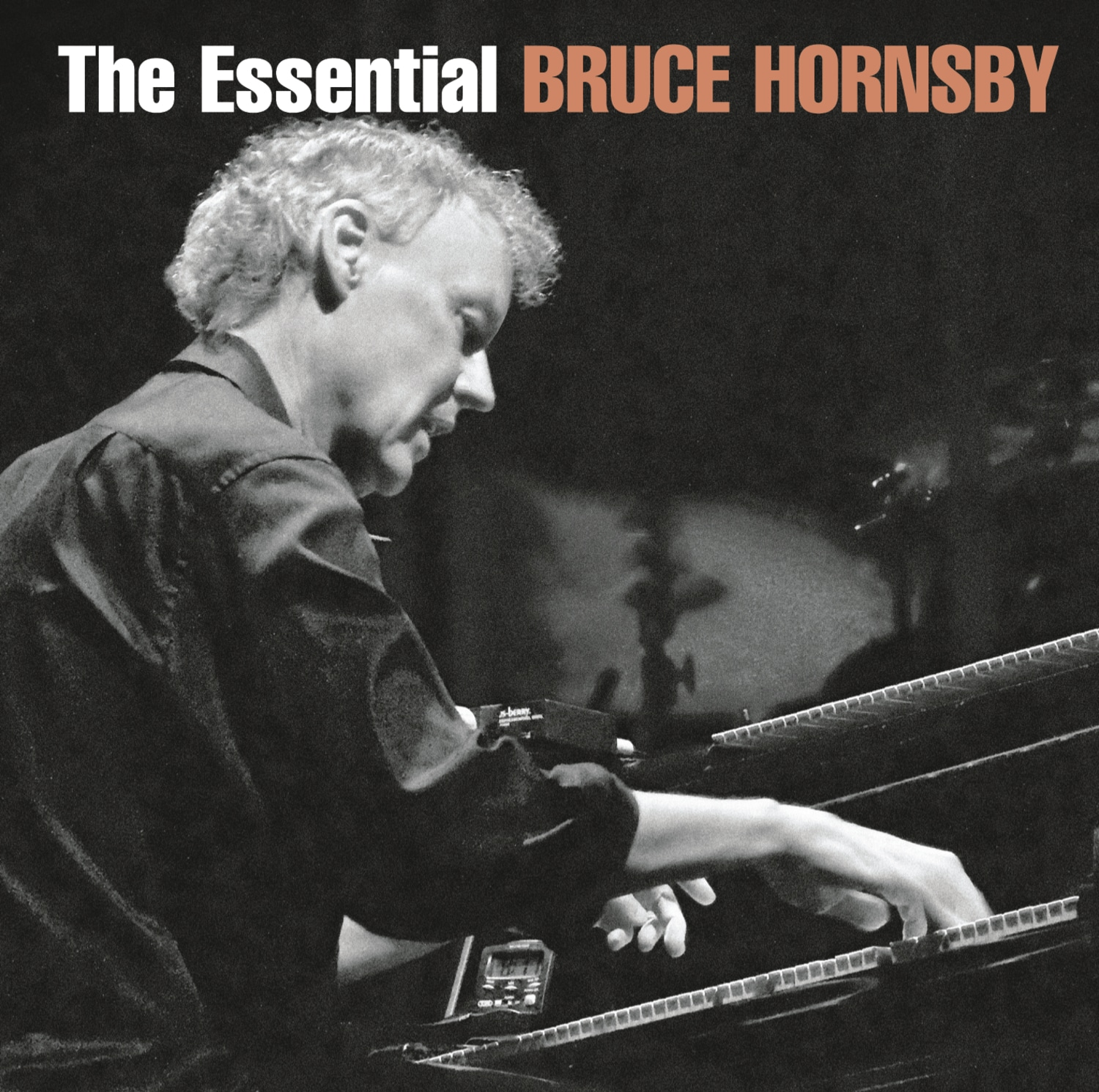 The Essential Bruce Hornsby Track Listing And Order Link
