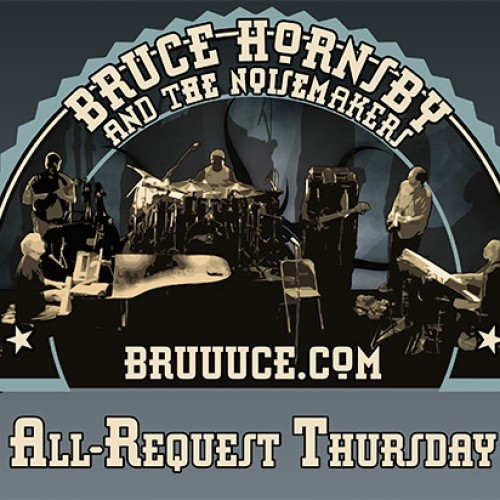 All Request Thursday