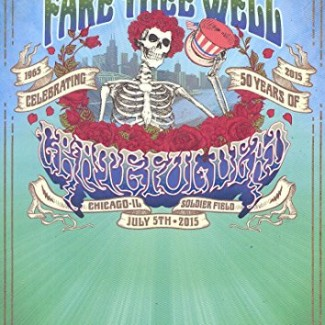 Fare Thee Well (July 5th) (3CD/2DVD)