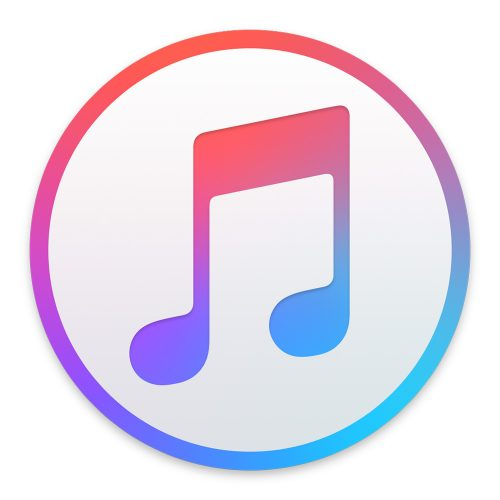 iTunes partnership
