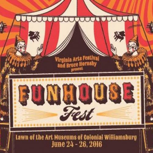 Funhouse Fest is upon us!
