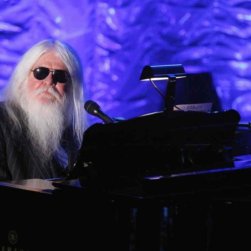 Leon Russell 1942 – 2016
