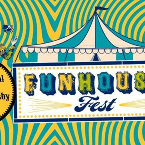 Funhouse Fest 2017 – get your details here