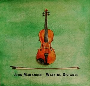 John Mailander Walking Distance