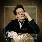 Ross Holmes