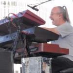 Bruce Hornsby 2011