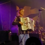 Bruce Hornsby Accordion