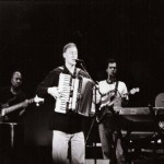 Bruce Hornsby Portsmouth