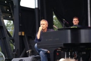Bruce Hornsby setlists