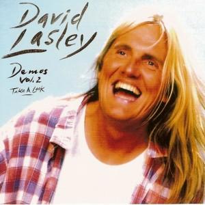 David Lasley