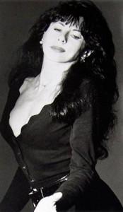 Laura Creamer