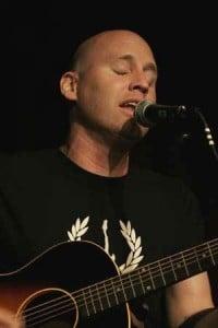 Matt Scannell
