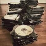 How many CDs?