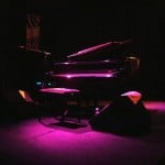 Bruce Hornsby piano
