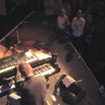 Bruce Hornsby Jazz Cafe