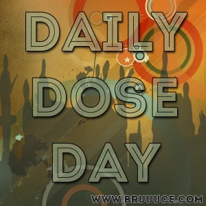 Daily Dose Day is on June 30