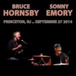 Bruce Hornsby Sonny Emory