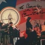 Bruce Hornsby Bill Clinton