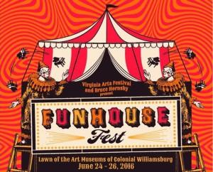 Funhouse Fest 2016