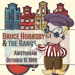 Bruce Hornsby Amsterdam