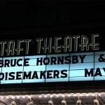 Bruce Hornsby Cincinnati