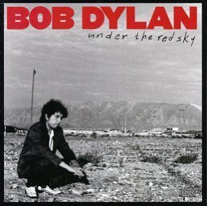 Bb Dylan Under the Red Sky