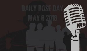 Daily Dose Day podcast