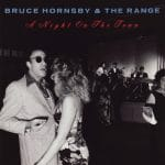 Bruce Hornsby A Night on the Town