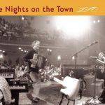 Bruce Hornsby Three Nights on the Town