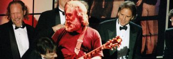 Grateful Dead Hall of Fame induction