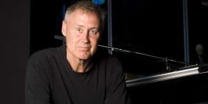 Bruce Hornsby Absolute Zero reviews