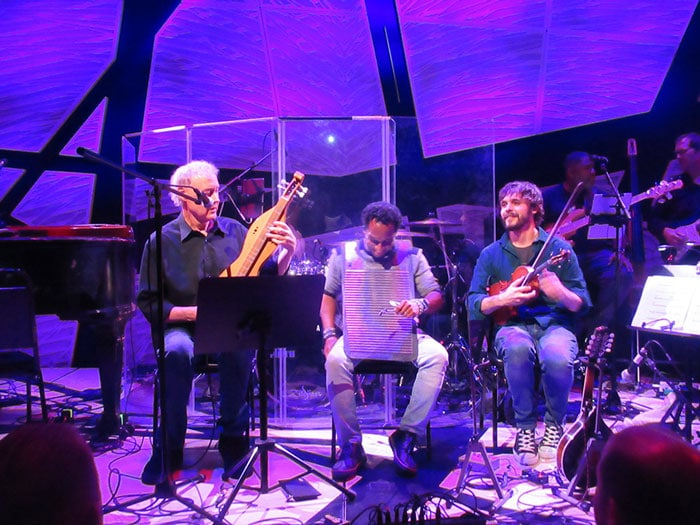 Download: Bruce Hornsby, National Sawdust, April 30 2019