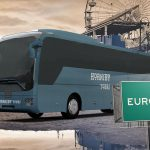 Bruce Hornsby European tour