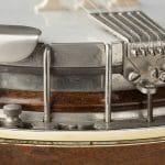 Banjo tailpiece
