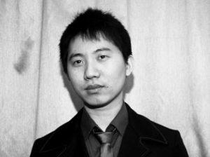 Hideaki Aomori