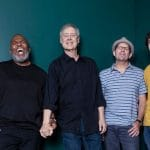 Bruce Hornsby and the Noisemakers live